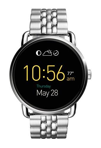 Fossil Q Damen Smartwatch FTW2111