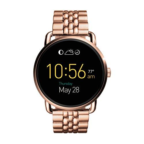 Fossil Q Damen Smartwatch FTW2112