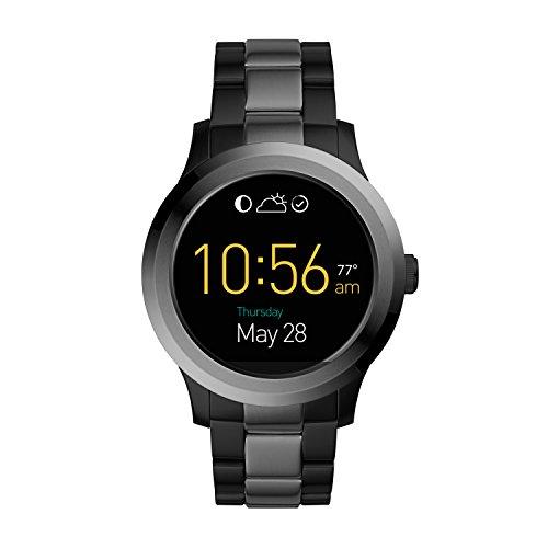 Fossil Q Herren Smartwatch FTW2117