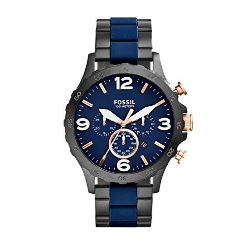 Fossil Herren Uhren JR1494