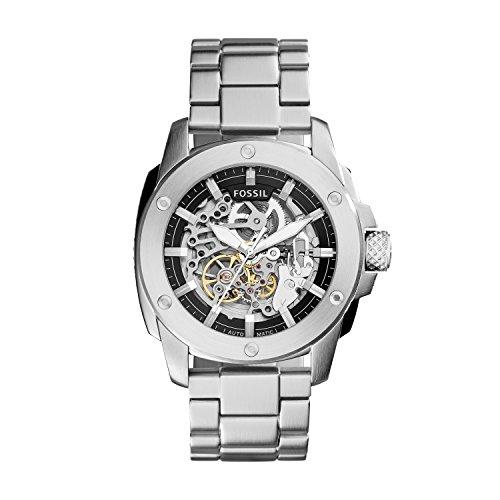 Fossil Herren Uhren ME3081