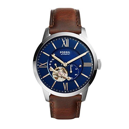 Fossil Herren Uhren ME3110