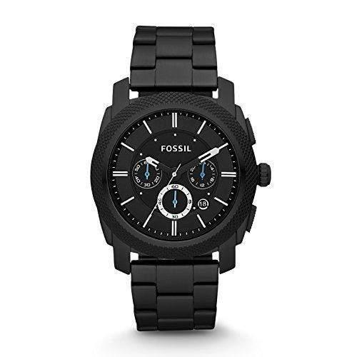 Herren-Armbanduhr Fossil FS4552