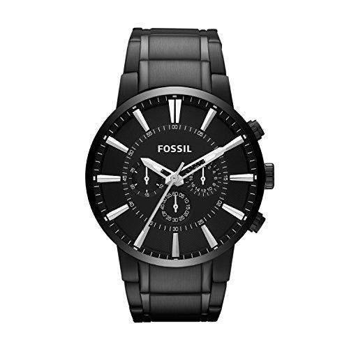 Herren-Armbanduhr Fossil FS4778