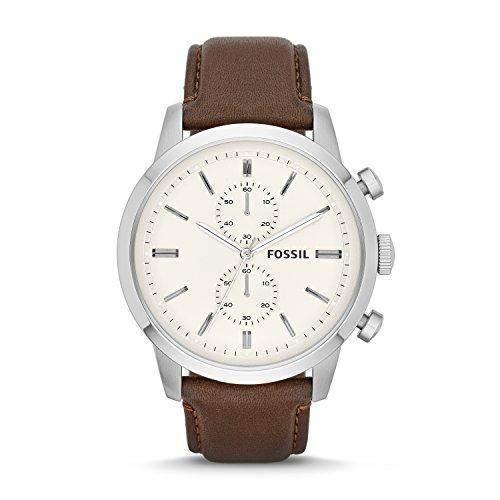 Herren-Armbanduhr Fossil FS4865