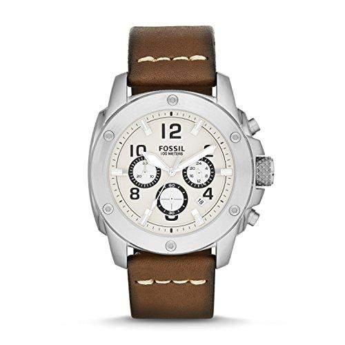 Herren-Armbanduhr Fossil FS4929