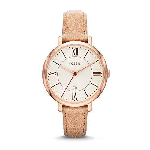 Damen-Armbanduhr Fossil ES3487