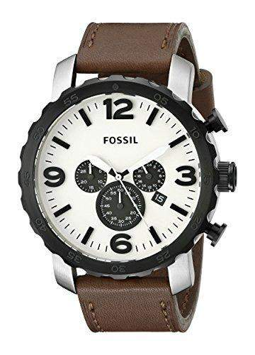 Herren-Armbanduhr Fossil JR1390