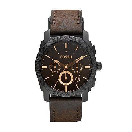 Herren-Armbanduhr Fossil FS4656