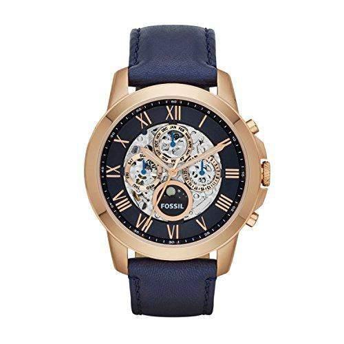 Herren-Armbanduhr Fossil ME3029