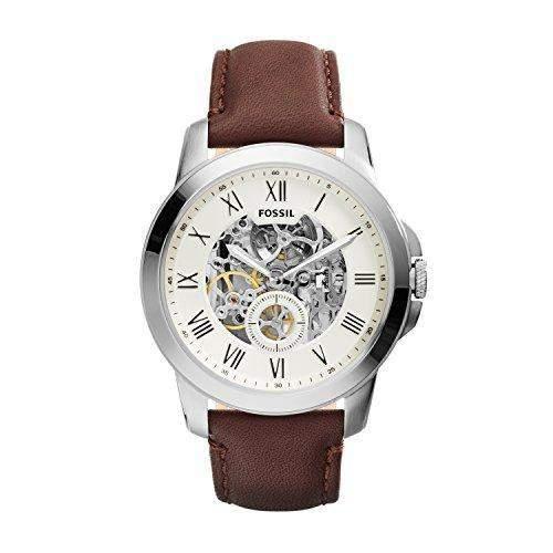 Herren-Armbanduhr Fossil ME3052