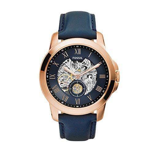 Herren-Armbanduhr Fossil ME3054