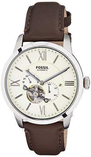 Uhr Fossil Townsman Me3064 Herren Weiss