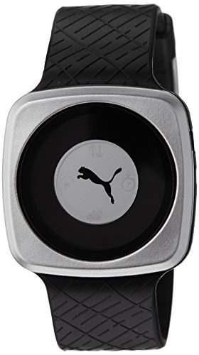 Uhr Puma Block Bluster Pu910031004 Herren Schwarz