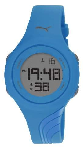 Puma Damen-Armbanduhr Twist S Digital Quarz Resin PU911092007