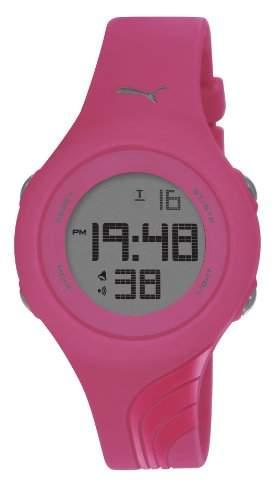 Puma Damen-Armbanduhr Twist S Digital Quarz Resin PU911092010