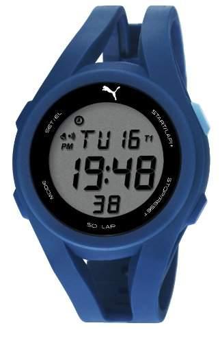 Puma Herren-Armbanduhr XL Airy Digital Quarz Resin PU911131003