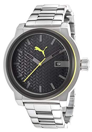 Herren Uhr Puma PU103531003