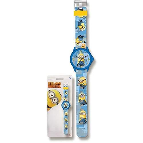 """Minions ich einfach unverbesserlich Armbanduhr """"Kevin"""""""