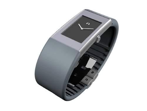 Rosendahl Herren-Armbanduhr Analog Quarz Plastik 43169