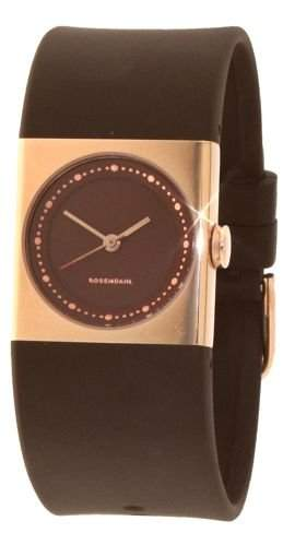 Rosendahl Damen-Armbanduhr Watch IV 43264 Analog Quarz Plastik 1010396610