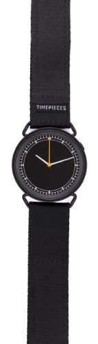 Rosendahl Unisex-Armbanduhr MUW Watch Analog Quarz Nylon 43572