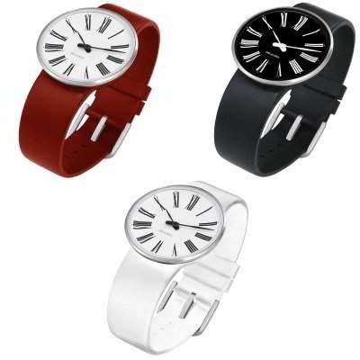 Arne Jacobsen Uhren Unisex AJ-43475
