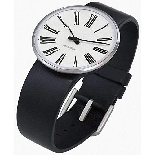 Arne Jacobsen Armbanduhr Roman