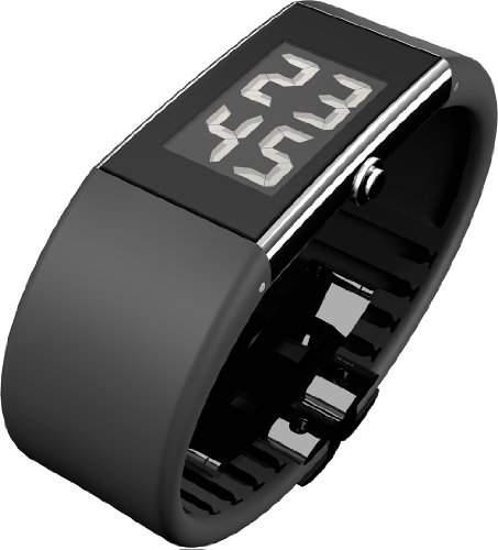 Rosendahl Damen-Armbanduhr Watch II Digital schwarz 43123