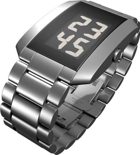 Rosendahl Herren-Armbanduhr Watch III RS43232 Digital Quarz Plastik 1010395910