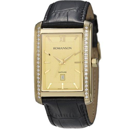Romanson Classic TL2625QM1GA81G