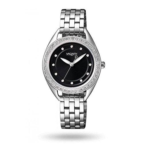 Armbanduhr Vagary by Citizen Flair Damen Ik7 317 51