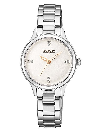 Armbanduhr Vagary by Citizen Flair Damen IH7 115 11