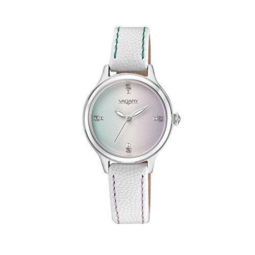 Armbanduhr Vagary by Citizen Flair Damen IH7 115 90