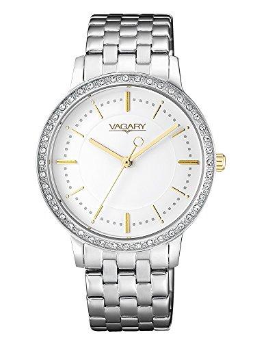 Armbanduhr Vagary by Citizen Flair Damen IH7 212 11
