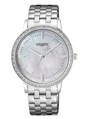 Armbanduhr Vagary by Citizen Flair Damen IH7 212 91