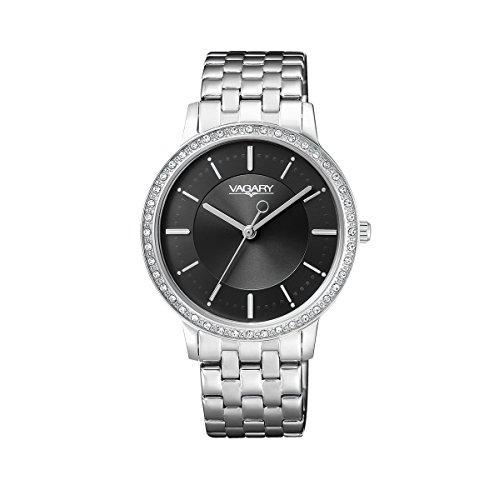 Armbanduhr Vagary by Citizen Flair Damen IH7 212 51