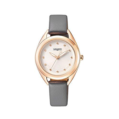 Armbanduhr Vagary by Citizen Flair Damen Ik7 490 10