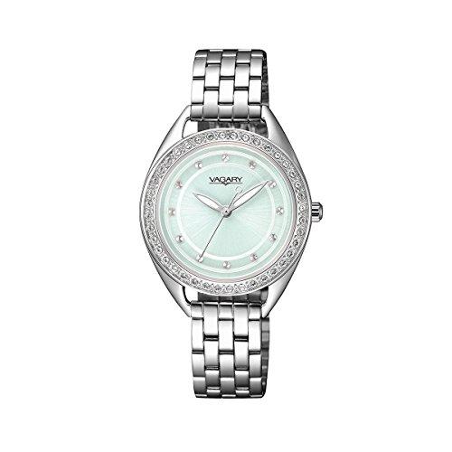 Armbanduhr Vagary by Citizen Flair Damen Ik7 317 41