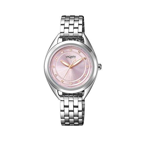 Armbanduhr Vagary by Citizen Flair Damen Ik7 414 93