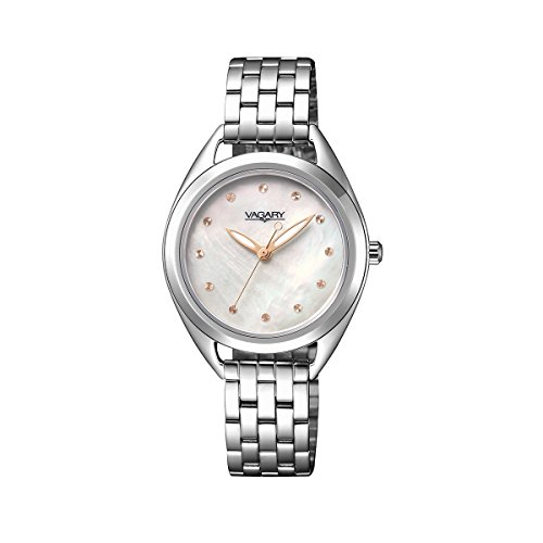 Armbanduhr Vagary by Citizen Flair Damen Ik7 414 91