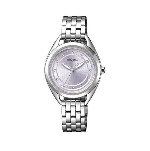 Armbanduhr Vagary by Citizen Flair Damen Ik7 414 95
