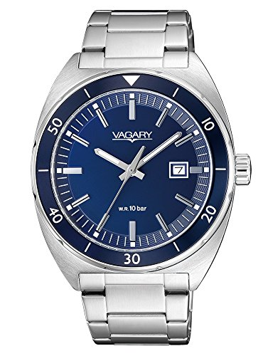 Armbanduhr Vagary by Citizen Rockwell Herren IB7 511 71