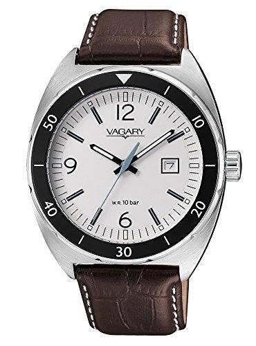 Armbanduhr Vagary by Citizen Rockwell Herren IB7 511 10
