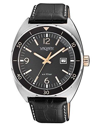 Armbanduhr Vagary by Citizen Rockwell Herren IB7 511 60