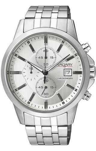 Uhr Chronograph Herren Vagary by Citizen Trendy Cod IA9 110 11