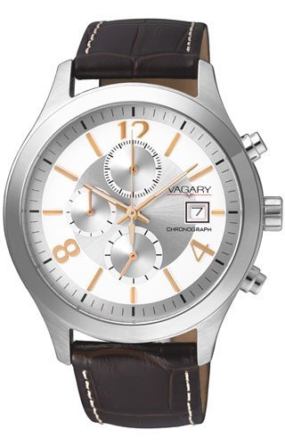 Uhr Chronograph Herren Vagary by Citizen Trendy Cod IA9 012 10