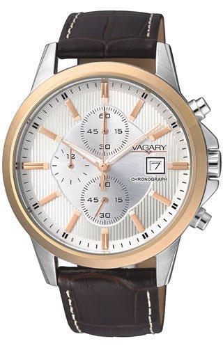 Uhr Chronograph Herren Vagary by Citizen Trendy Cod IA9 136 10
