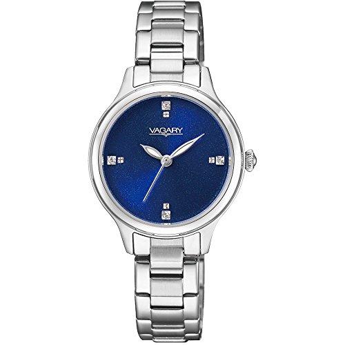 Uhr nur Zeit Damen Vagary by Citizen Flair Casual Cod IH7 115 71