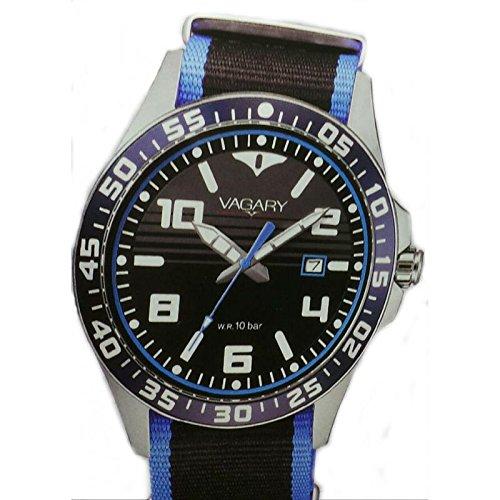 Uhr Vagary Aqua 39 IB7 317 50